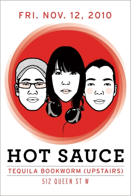Hot Sauce 2.0 Launch Party